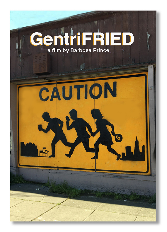 gentrifried_poster3